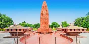 AMRITSAR BY VOLVO 2 NIGHTS AND 3 DAYS