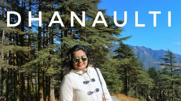 WEEKEND GETWAYS DHANAULTI 2 NIGHTS AND 3 DAYS