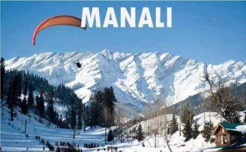 Manali Trip