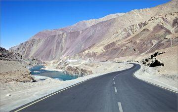 Zenith Ladakh