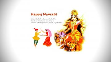 NAVRATRI SPECIAL TOUR PACKAGE 3 NIGHTS AND 4 DAYS