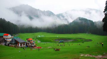 Majestic Dalhousie 03 Days Deluxe package