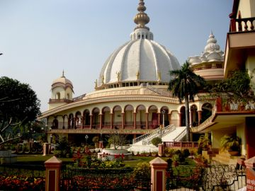 SPIRITUAL TOUR PACKAGE 1 NIGHT AND 2 DAYS