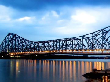 THE CITY OF JOY KOLKATA 2 NIGHTS AND 3 DAYS