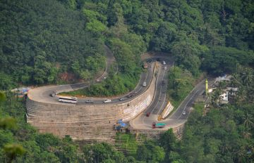 WAYNAD TOUR PACKAGE 3 DAYS FROM CALICUT