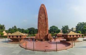 TPJ-77 Amritsar Tour