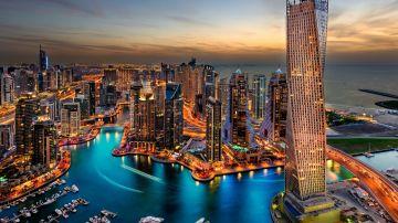 ULTIMATE DUBAI