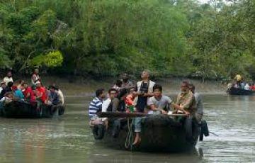 TPJ-78 Short Escape to Sundarbans