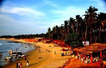 TPJ-79 3 Days Trip to Goa