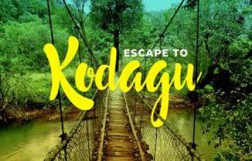 Coorg-Wayanad-Ooty Trip