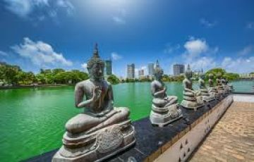 SRILANKA PACKAGE 04NIGHTS /05DAYS Hill Country Tour