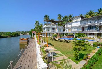 Amazing Goa Package 3N 4D under budget