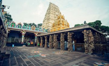 AMAZING SRISAILAM TOUR PACKAGE 3 NIGHTS AND 4 DAYS