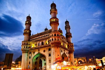 HYDERABAD WEEKEND TOUR PACKAGE 2 NIGHTS AND 3 DAYS