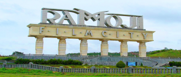 RAMOJI FILM CITY 2 NIGHTS AND 3 DAYS