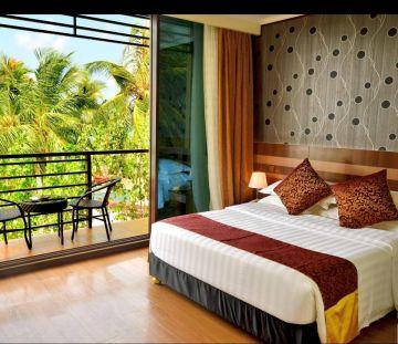 Beautiful Maldives package 3 Night / 4 days  INR 23000/-