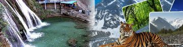 Delhi to Nainital to Jim Corbett to Mussoorie to Delhi Packa
