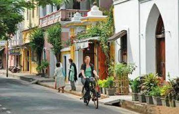 3 days Pondicherry Plan
