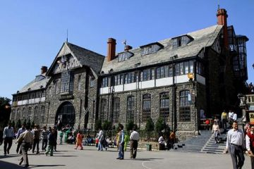 ROMANTIC SHIMLA TOUR WITH DAZZLE 2 NIGHTS AND 3 DAYS