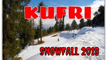 SHIMLA HOLIDAY PACKAGES 3 NIGHTS AND 4 DAYS