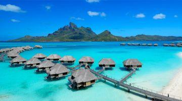 Dream Mauritius