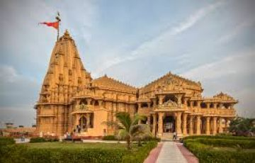 TPJ-82 Gujarat Temple Tour
