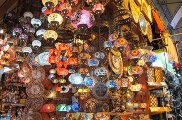 Istanbul 5 Days City Tour