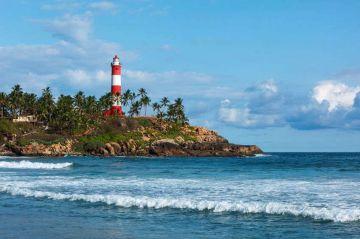 Kerala Beauty