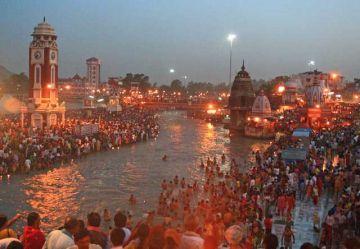 Mussoorie Dehradun Rishikesh Haridwar Package