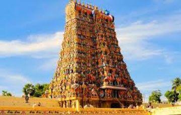 Madurai- Rameswaram- Kanyakumari- Madurai 3D/2N