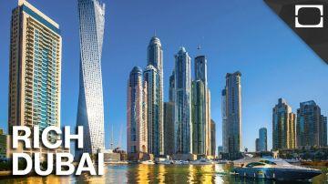 Budget Glimpse Dubai 4 Nights