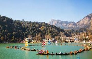 Uttarakhand Package 6 Night  7 Days