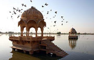 02 Days Jaisalmer Tour Package