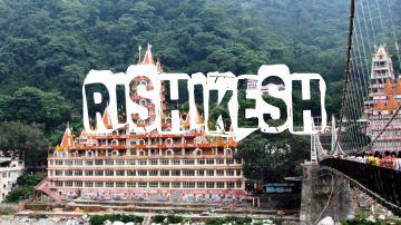 2Nights/3Days  Haridwar-Rishekesh tour package