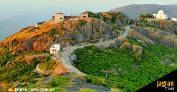 Udaipur And Mount Abu 3N/4D Tour Package