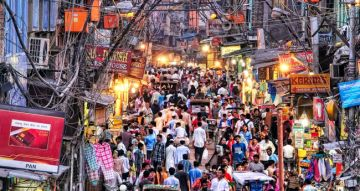 ANJUNA FLEA MARKET TOUR PACKAGE 1 NIGHT AND 2 DAYS