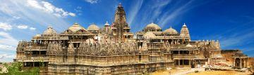 Rajasthan Tour 4N/5D Package