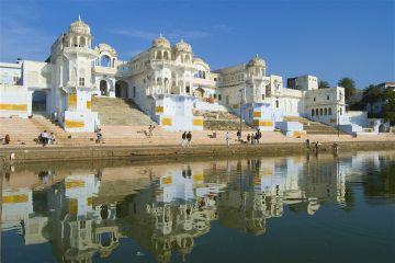 Rajasthan Tour 5N/6D Package