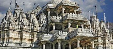Grand Rajasthan Trip 6N/7D