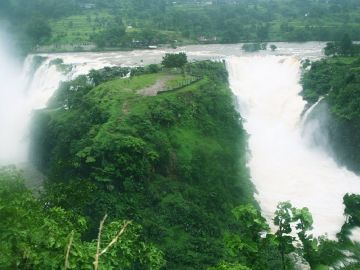 03 DAYS BHANDARDARA  HILL PACKAGE