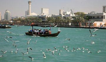 Luxurious Dubai Holiday