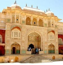 Rajasthan Tour 8N/9D Package