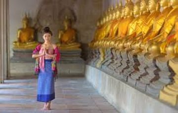 Cambodia Tour Package 15000 Jolly Holidays