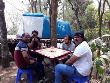 Wayanad adventure