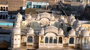 Jaipur Tour 8N/9D Package
