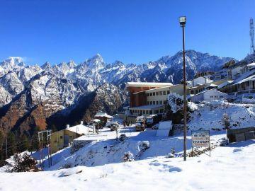 8 Nights 9 Days Uttarakhand Tour