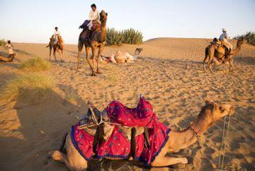 Rajasthan Trip 8N/9N Package
