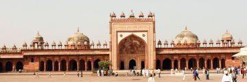 Rajasthan Tour 9N/10D Package