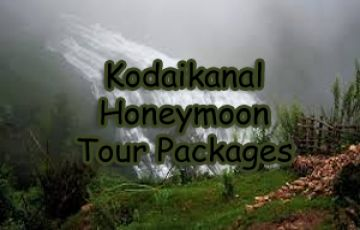 Kodaikanal Holiday Package