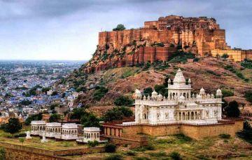Agra Rajasthan Tour 11N/12D